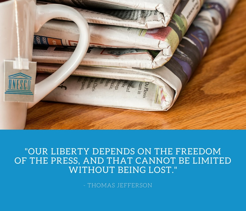the significance of the freedom of the press in america So why is freedom of the press so important during new york times co v united states, us supreme court justice hugo black said, the press was to serve the governed, not the governors in a democracy, like the us, the people have the right to know the happenings in government the press serves as a watchdog.